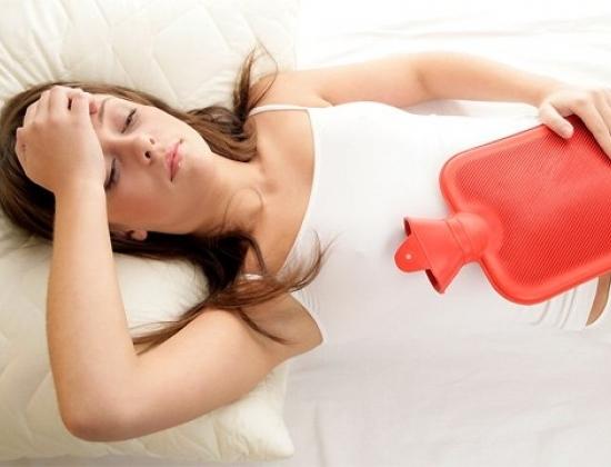 Nữ giới bị mắc bệnh sùi mào gà