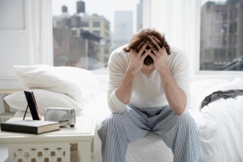 lo lắng khi bị mụn rộp sinh dục
