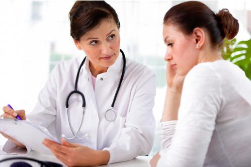 Cách chữa viêm lộ tuyến cổ tử cung