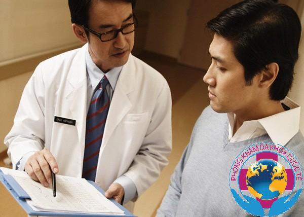 Điều trị bệnh lậu an toàn uy tín với chi phí phải chăng