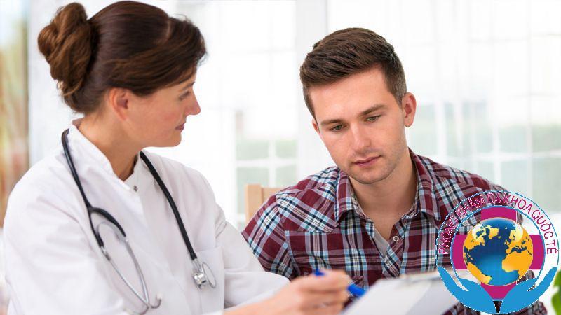 Bác sĩ tư vấn về cách điều trị bệnh liệt dương