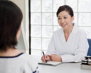 Xét nghiệm bệnh viêm lộ tuyến cổ tử cung