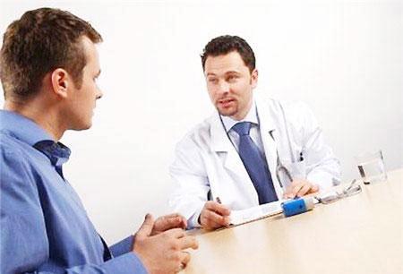 Rối loạn cương dương có chữa được không?