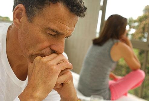 Những độ tuổi dễ mắc liệt dương nhất ở nam giới