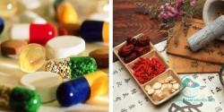 Điều trị giang mai bằng phương pháp Đông- Tây y kết hợp