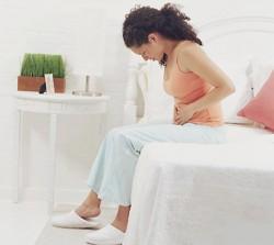 Triệu chứng của u xơ tử cung